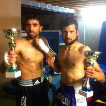 Phenix Boxing Only