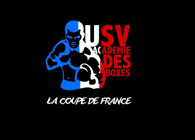 Resultats des combattants coupe de france usv academie des boxes - Resultats coupe de france ...