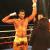 Amine remporte la demie-finale du tournoi des poids lourds du Tour Event Fight