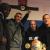 Yohan Lidon en visite a l'Académie des Boxes avant son Championnat du Monde WMC a La Nuit Des Champions…