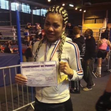 Résultats du Championnat de France de Kick-Boxing Amateur FFKMda