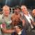 Christian «titi» Berthely remporte la ceinture du tournoi Meaux Fight 6