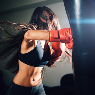 Changement des créneaux horaires pour les cours de Boxing Training Féminin