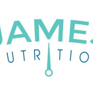 Collaboration avec James Nutrition pour nos combattants.